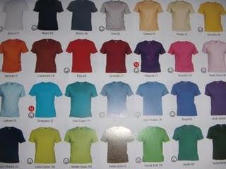... tenéis de todos los colores y tamaños 76c4b26d95903